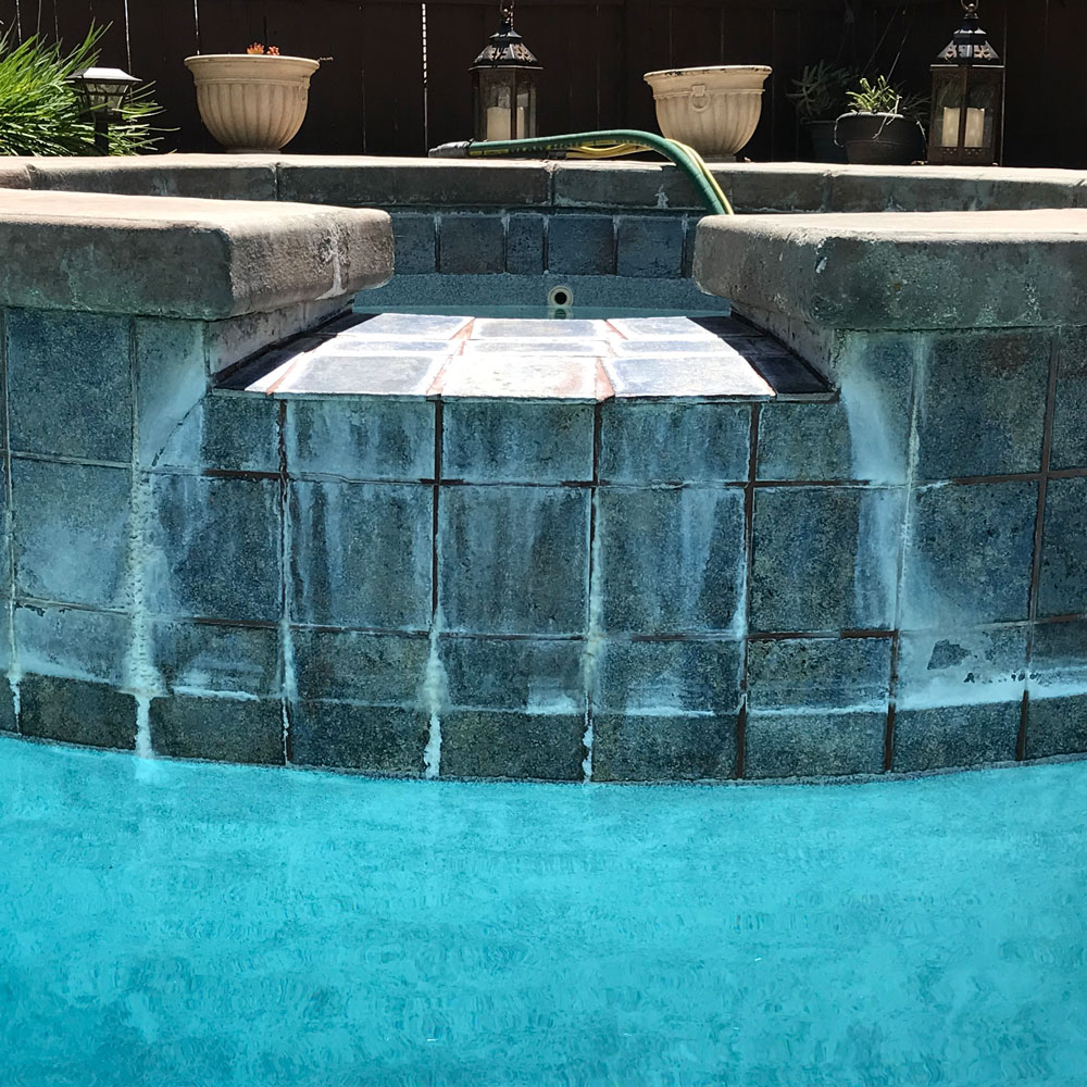 loma linda pool tile cleaning before